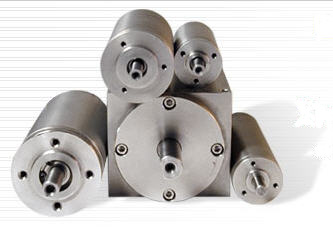 Brushless Slotless Motors