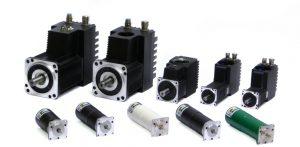 JVL Stepper Motors, Drives, Servo, Planetary Gears – Axis